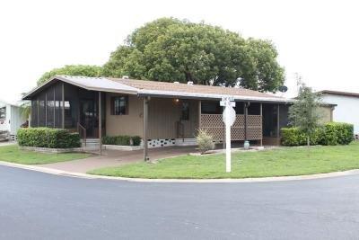 Mobile Home at 5200 28th Street North, #610 Saint Petersburg, FL 33714