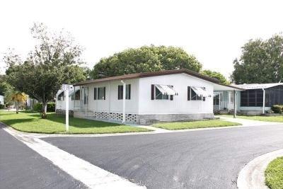 Mobile Home at 5200 28th Street North, #611 Saint Petersburg, FL 33714