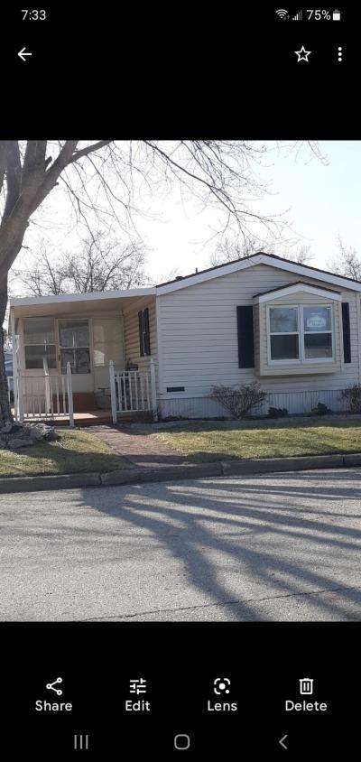 Mobile Home at 127 Primrose Lane Green Bay, WI 54311