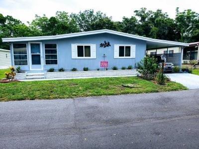Mobile Home at 3129 Bay Aristocrat Drive Sarasota, FL 34234