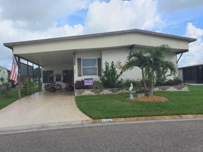 Mobile Home at 4307 Lakeview Dr N Ellenton, FL 34222