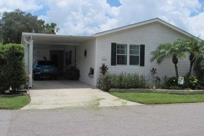 Mobile Home at 10764 Central Park Ave Trinity, FL 34655