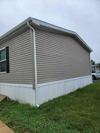 Mobile Home at 173 Vine Circle Martinsburg, WV 25405