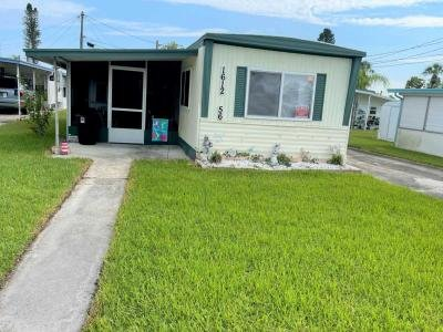 Mobile Home at 1612 Wheelhouse Circle Lot 56 Ruskin, FL 33570