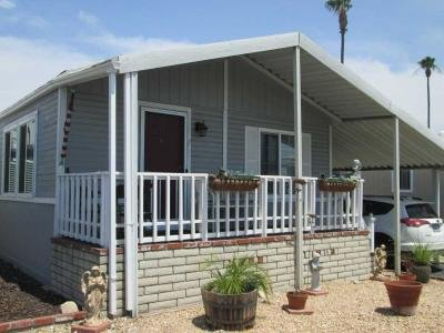 Mobile Home at 1565 W Arrow Hwy Upland, CA 91786