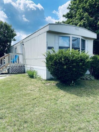 Mobile Home at 3649 Hawthorne Street Clarkston, MI 48348