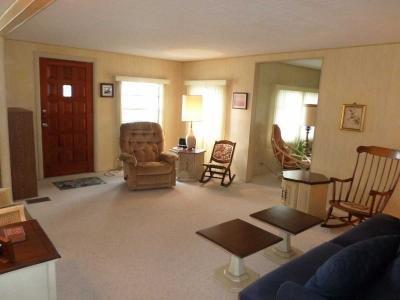 Mobile Home at 2107 York Drive Sarasota, FL 34238