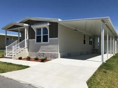Mobile Home at 4890 Coopers Hawk Place Zephyrhills, FL 33541