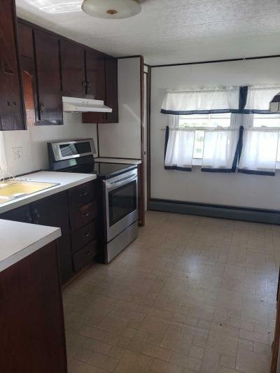 Mobile Home at 2461 Elizabeth Ave, D2 Temple, PA 19560