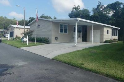 Mobile Home at 2447 Snowy Plover Drive Lakeland, FL 33810