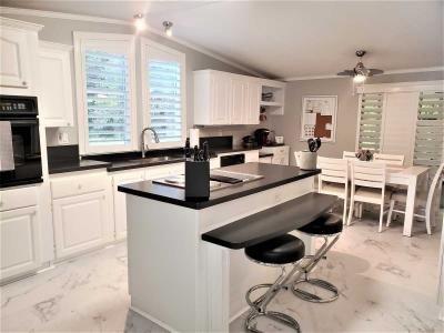 Mobile Home at 10348 S Walden Forest Circle Homosassa, FL 34446