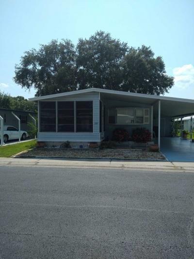 Mobile Home at 12100 Seminole Blvd. Lot 297 Largo, FL 33778