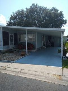 Photo 3 of 36 of home located at 12100 Seminole Blvd. Lot 297 Largo, FL 33778
