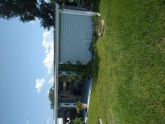 Photo 4 of 36 of home located at 12100 Seminole Blvd. Lot 297 Largo, FL 33778