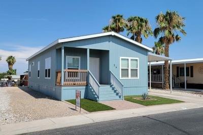 Mobile Home at 4505 E. Desert Inn Rd. Las Vegas, NV 89121