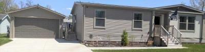 Mobile Home at 3833 Jarrow Lane Jackson, MI 49201