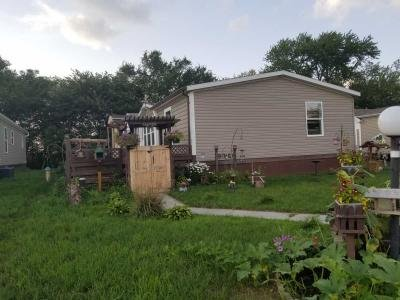Mobile Home at 324 Mosswood Lane Iowa City, IA 52246