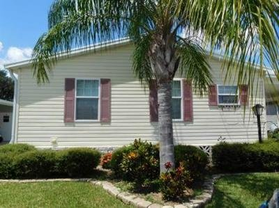Mobile Home at 445 Midnight Cypress Dr Winter Haven, FL 33881