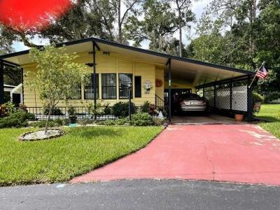 Mobile Home at 36124 Chickadee Zephyrhills, FL 33541
