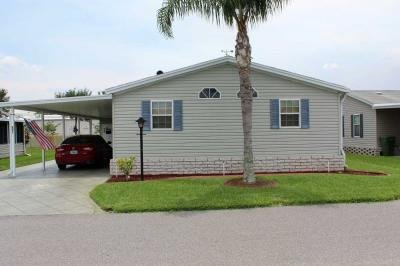Mobile Home at 321 Midnight Cypress Dr Winter Haven, FL 33881