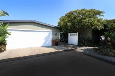 Mobile Home at 5200 Irvine Blvd., #37 Irvine, CA 92620