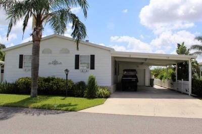 Mobile Home at 116 Monterey Cypress Blvd Winter Haven, FL 33881