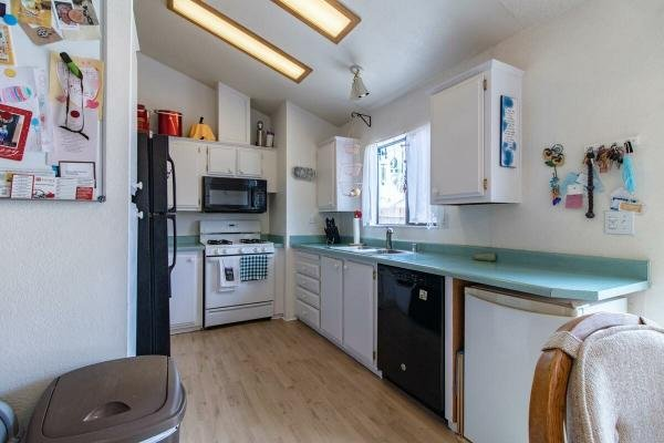 1991 Golden West Mobile Home For Sale