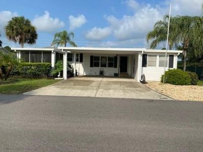 Mobile Home at 485 Casa Grande Edgewater, FL 32141