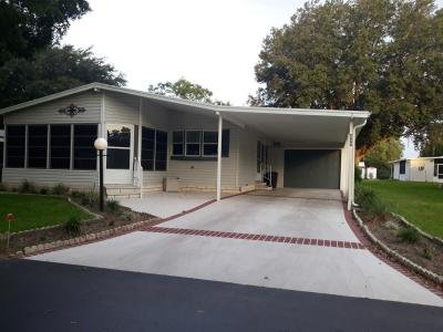 Mobile Home at 5660 SW 55th Ave. Ocala, FL 34474