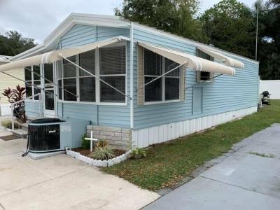 Mobile Home at 4150 Lane Road Lot 362 Zephyrhills, FL 33541