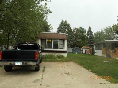 Mobile Home at 601 Fresno Crl. SE Grand Rapids, MI 49548