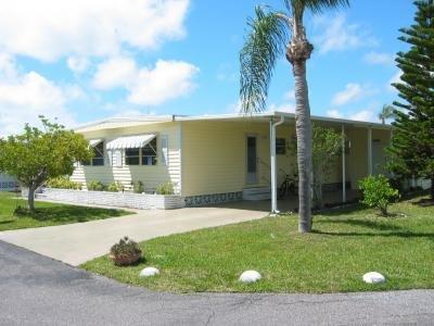 Mobile Home at 189 Sanibel Nokomis, FL 34275