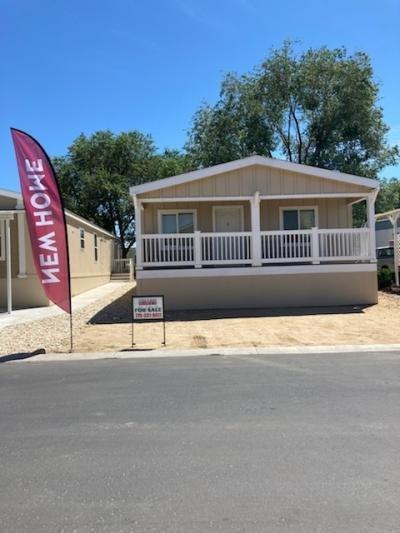 Mobile Home at 168 Poppy Lane Reno, NV 89512