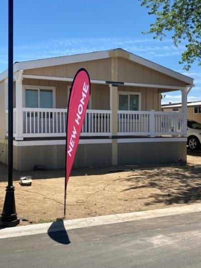 Mobile Home at 198 Poppy Lane Reno, NV 89512