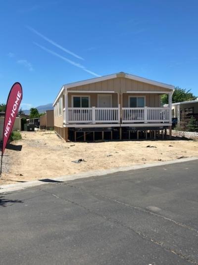Mobile Home at 153 Carnation Reno, NV 89512