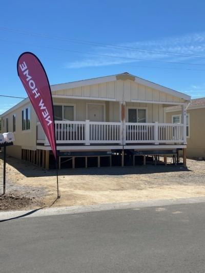 Mobile Home at 88 Lilac Lane Reno, NV 89512