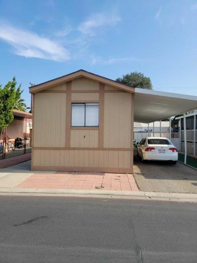 Mobile Home at 11906 Chino, CA 91710