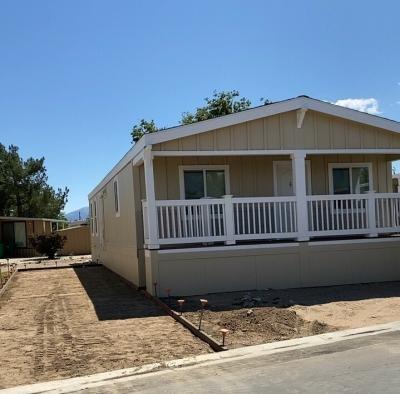 Mobile Home at 111 Lilac Lane Reno, NV 89512