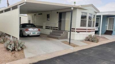 Mobile Home at 1371 E. 4th Avenue, Lot 112 Apache Junction, AZ 85119