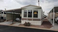 Photo 2 of 16 of home located at 1371 E. 4th Avenue, Lot 112 Apache Junction, AZ 85119
