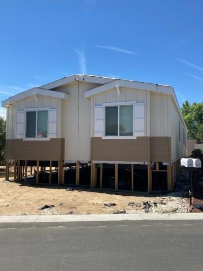 Mobile Home at 151 Carnation Lane Reno, NV 89512