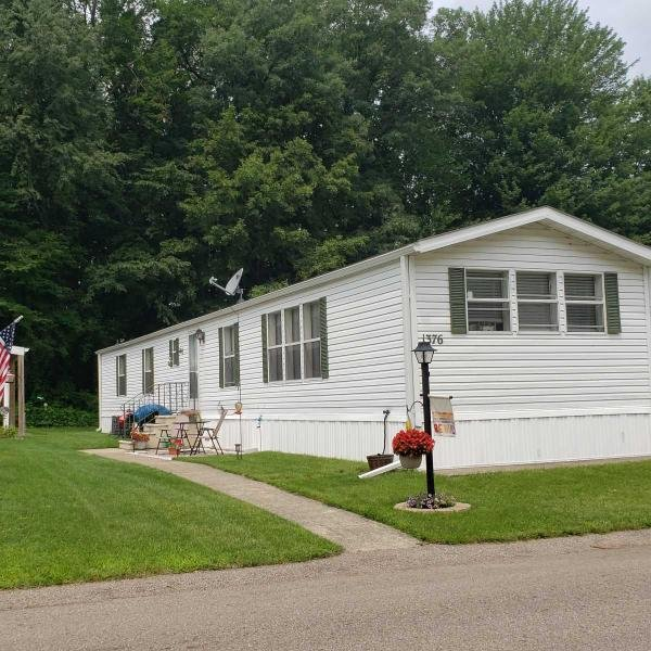 1992  Mobile Home For Sale