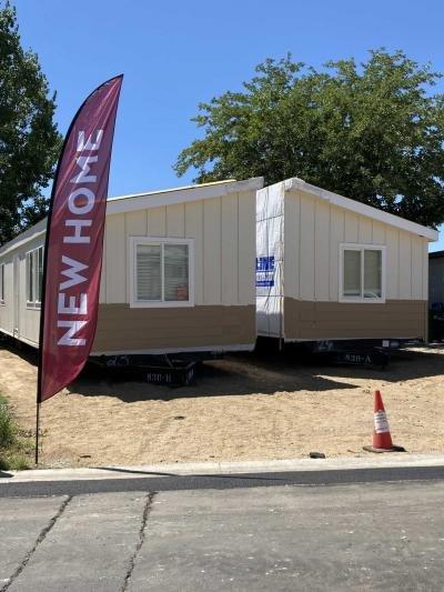 Mobile Home at 133 Carnation Lane Reno, NV 89512