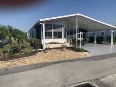 Photo 3 of 34 of home located at 24300 Airport Road, 140 Gem Street Punta Gorda, FL 33950
