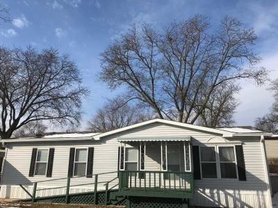 Mobile Home at 6801 S. La Grange Rd. Unit D 14 Hodgkins, IL 60525