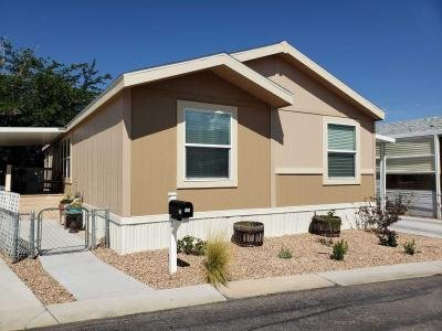 Mobile Home at 905 Ram Trail SE Albuquerque, NM 87123