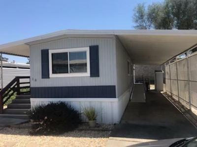 Mobile Home at 16 Calle Margarita Elk Grove, CA 95624