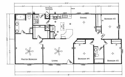 Mobile Home at 8051 Acacia Ave, #19 Garden Grove, CA 92841