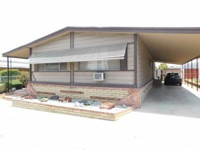 Mobile Home at 2601 E. Victoria St.  #253 Rancho Dominguez, CA 90220