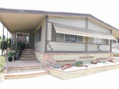 Photo 3 of 25 of home located at 2601 E. Victoria St.  #253 Rancho Dominguez, CA 90220